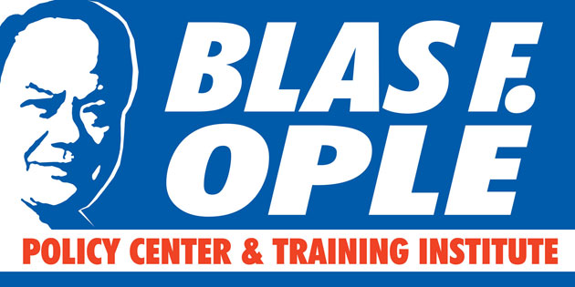 Blas Ople Policy Center and Training Institute